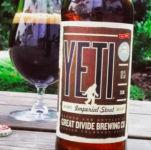 Great Divide Yeti Imperial Stout – 4,4