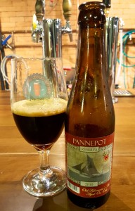 Struise Pannepot Old Fisherman's Ale Reserve 2010 – 4,5