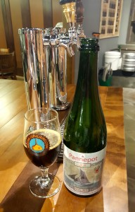 Struise Pannepot Real Ale 2014 – 4,3