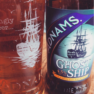 Adnams Ghost Ship – 3,7