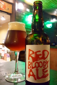 Maniba Red Bloody Ale – 3,5