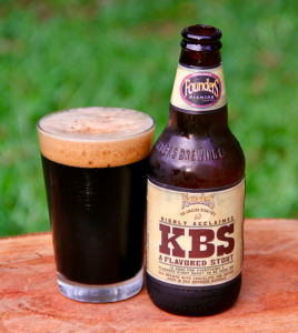 Founders Kentucky Breakfast Stout (KBS) – 4,5