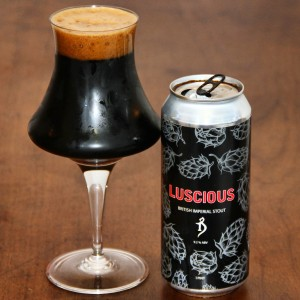 The Alchemist Luscious – 4,4