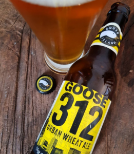 Goose Island 312 Urban Wheat Ale – 2,3