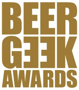 Votos Beer Geek Awards 2018