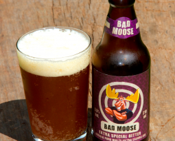 Bad Moose Extra Special Bitter – 2,5