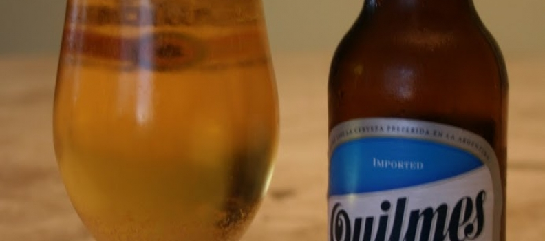 Quilmes Cristal – 1,8