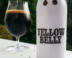 Buxton Omnipollo Yellow Belly – 4,5