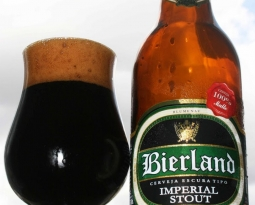 Bierland Russian Imperial Stout – 3,4