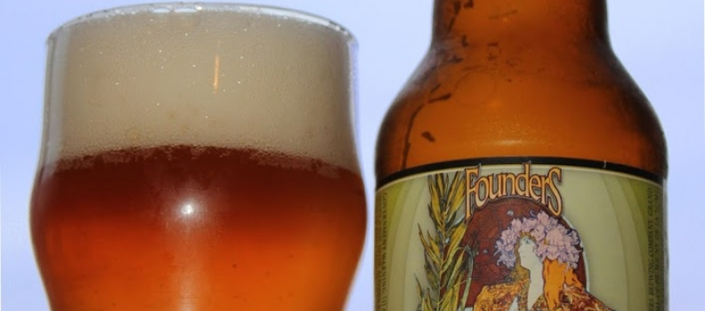 Founders Dry Hopped Pale Ale – 4,0