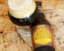 Founders Sumatra Mountain Brown – 4,3