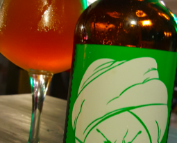 Maniba India Mantra Ale – 3,4