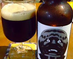 Maniba Black Metal IPA – 3,6