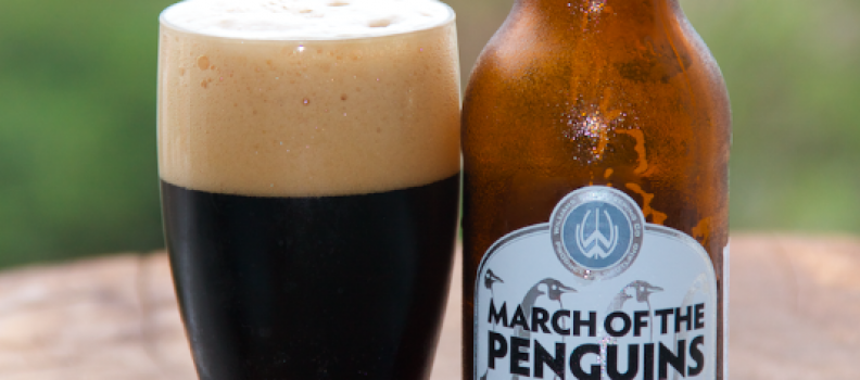 March of The Penguins – 4,2