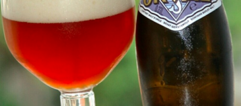 Orval Trappiste Biére – 4,3