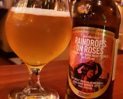 Thornbridge Raindrops On Roses – 3,3