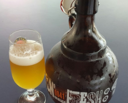 Swamp Summer Ale Session IPA – 3,7