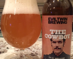 Evil Twin The Cowboy – 3,9