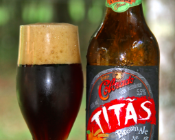 Colorado Titãs Brown Ale – 3,9