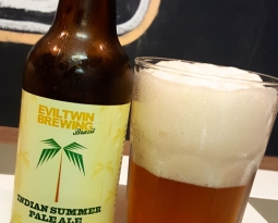 Evil Twin Indian Summer Pale Ale – 3,7