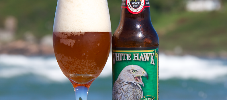 White Hawk Select IPA – 3,8