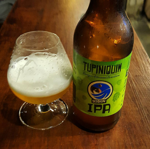 Tupiniquim Session IPA – 3,3